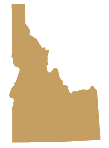 Idaho State Representative GIS