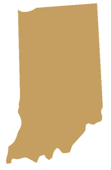 Indiana State Representative GIS