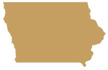 Iowa State Representative GIS