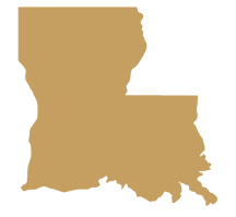Louisiana State Representative GIS