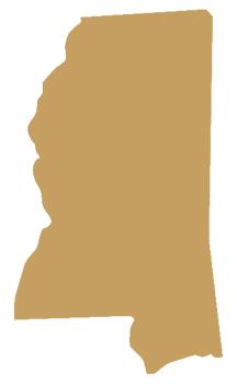 Mississippi State Representative GIS