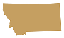 Montana State Representative GIS