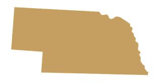 Nebraska State Representative GIS